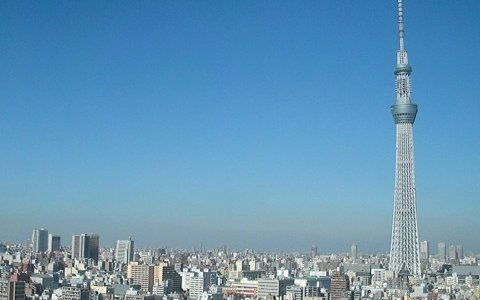東京が田舎よりもすぐれているところは3つしかない。