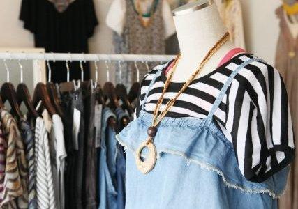 ファッション仲良しという時間のムダはなくすべき。