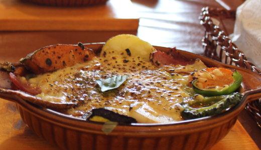[口コミ]門司港「プリンセスピピ」の焼きカレーは野菜たっぷりで幸せ。