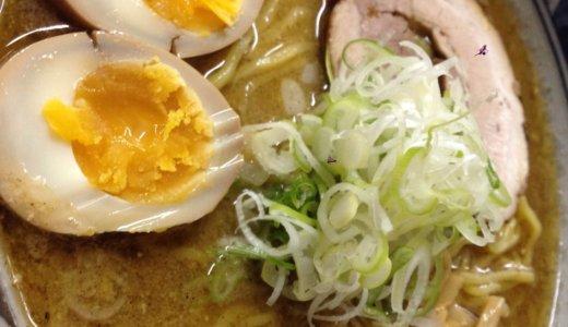 [口コミ]札幌ラーメン食べるなら「らあめん 千寿」は要チェック