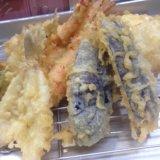 [大阪・堺]夜の名店「天市」で絶品天ぷらを食べてきた。