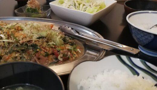 食事のメニューを固定化するメリット・デメリット