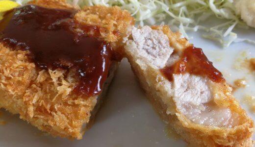 [いすみ市]「源氏食堂」で肉厚ムチムチのいすみ豚をほおばってきた。