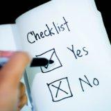 ブログが更新できてないときにチェックすべき3つのポイント