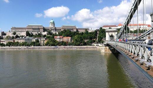 【体験談】ハンガリーのブダペストで海外ノマドはできる!Wi-Fi環境やフリーランス事情を解説