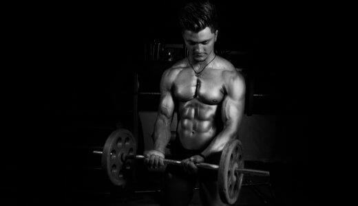 肉体改造、はじめました。1ヶ月で3kg増やすのが目標です【実際のメニューあり】