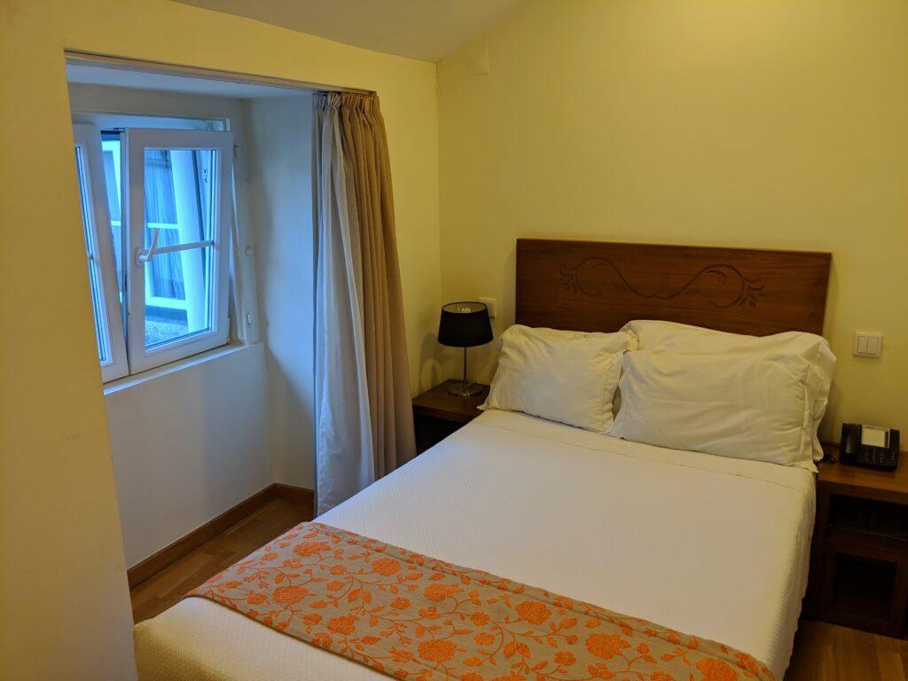 Hotel Borges Chiadoの室内