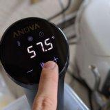低温調理器「anova nano」購入レビュー&口コミ。他機種との違いや使い方も紹介
